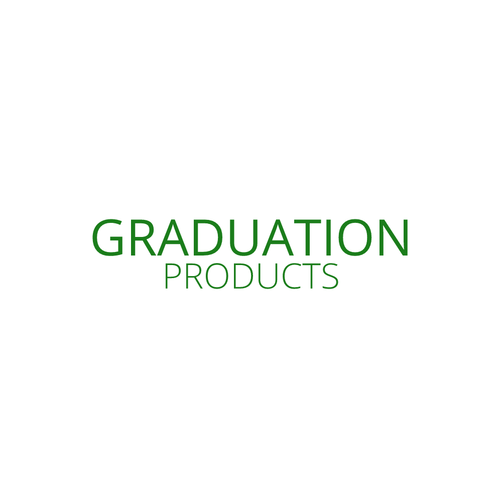 2018 Graduation Products