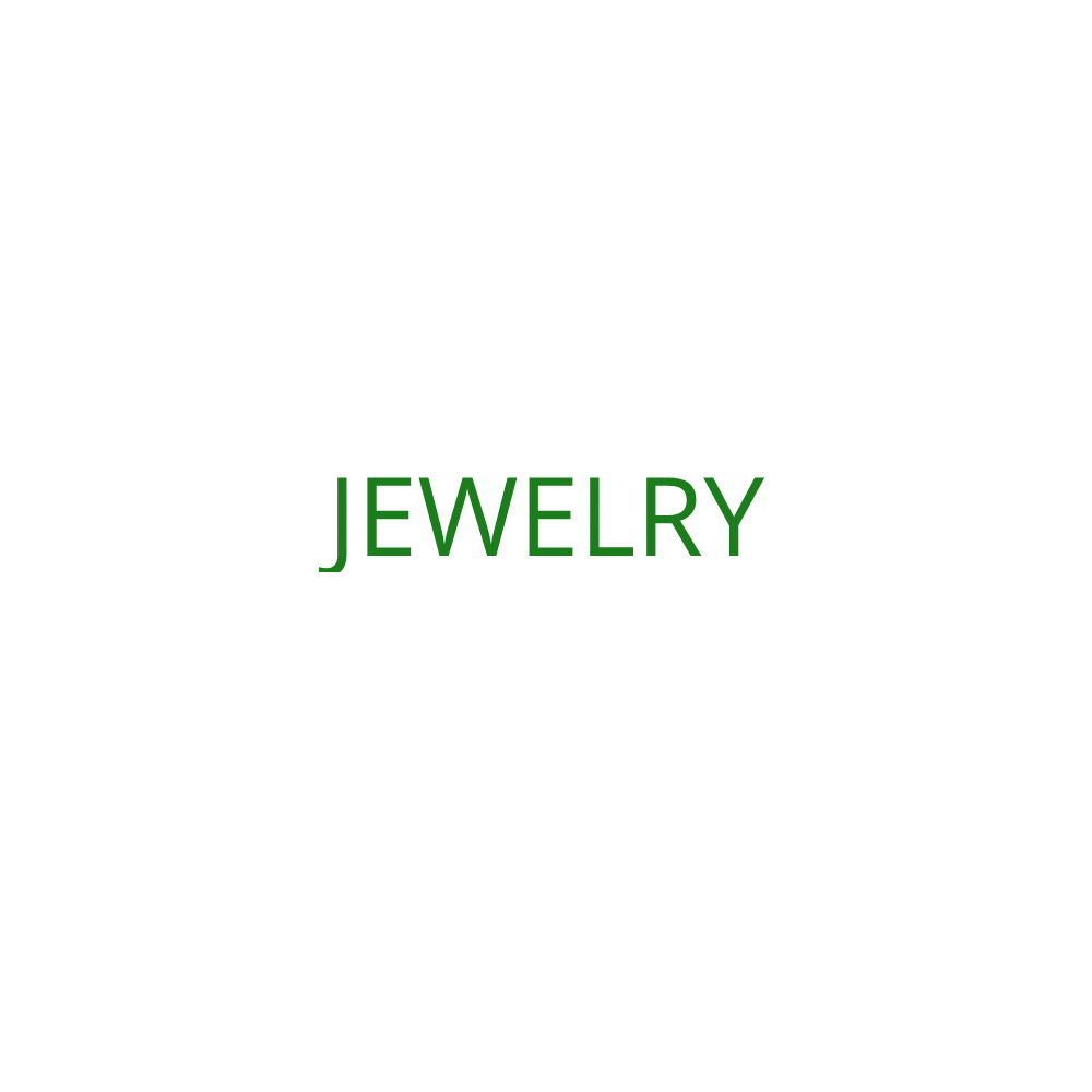 2018 Jewelry