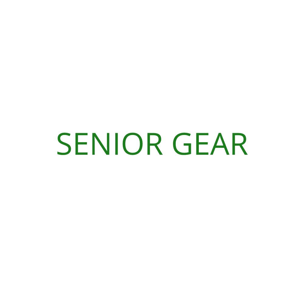 2017 Senior Gear