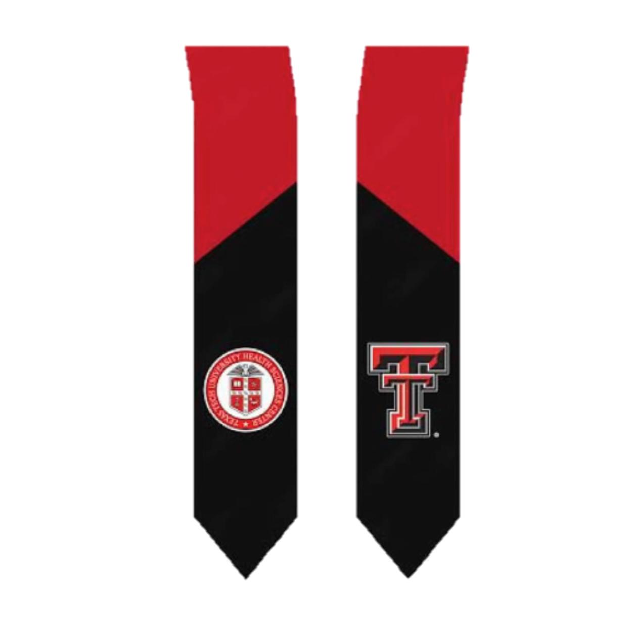 Stole – West Texas Graduation Services.